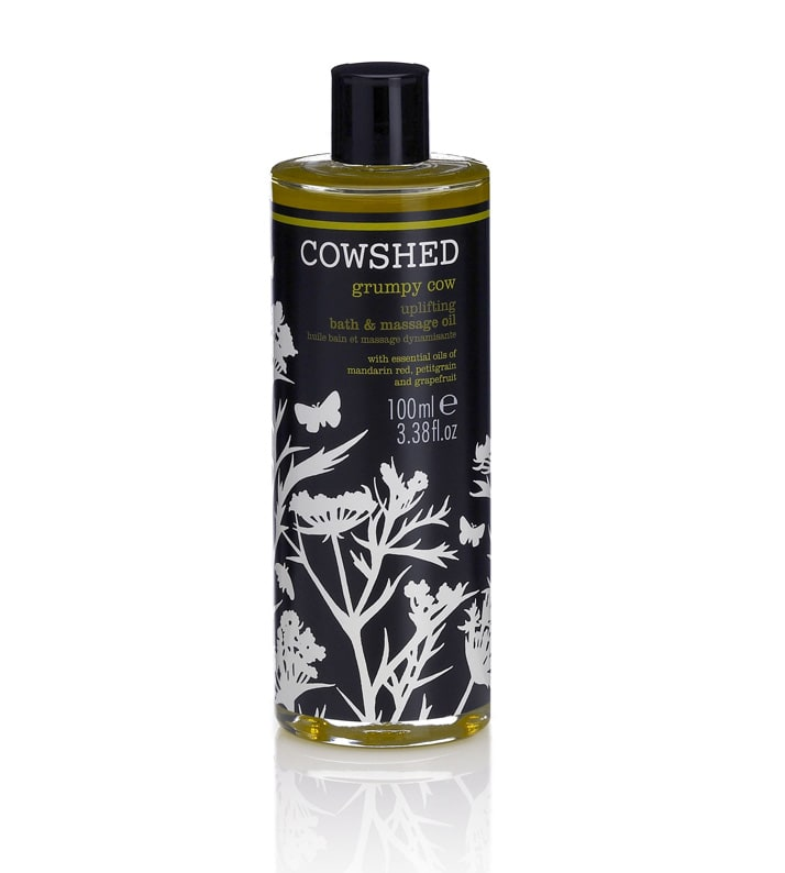 Cowshed Grumpy Cow oil