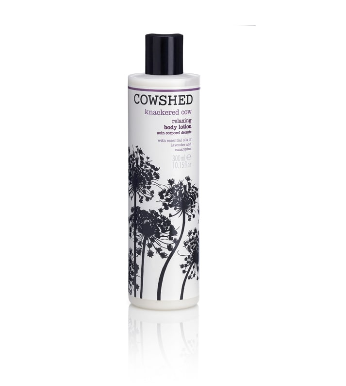 Cowshed Knackerd Cow body lotion