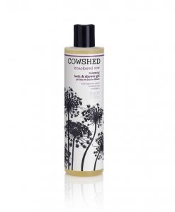 Cowshed Knackered Cow Dusch und Bade Gel