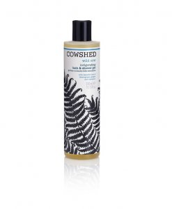 Cowshed Wild Cow Shower Gel