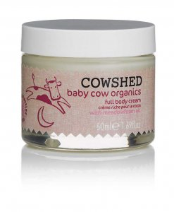 cowshed Baby Body Cream