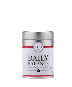 daily balance tea skinsations